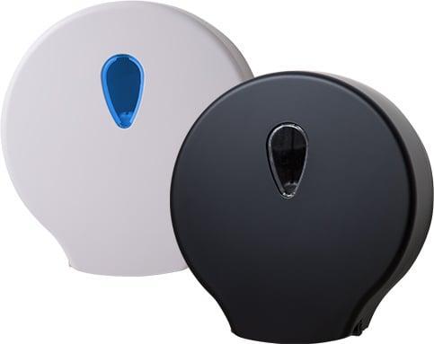 Jumbo Toilet Paper Dispenser Midi - null