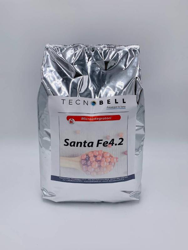 Santa Fe 4.2 - PRODOTTI PER LO SVILUPPO DELLA PIANTA