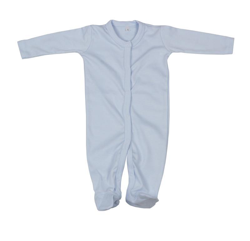 Baby Sleepsuit - Baby Sleepsuit 100% cotton