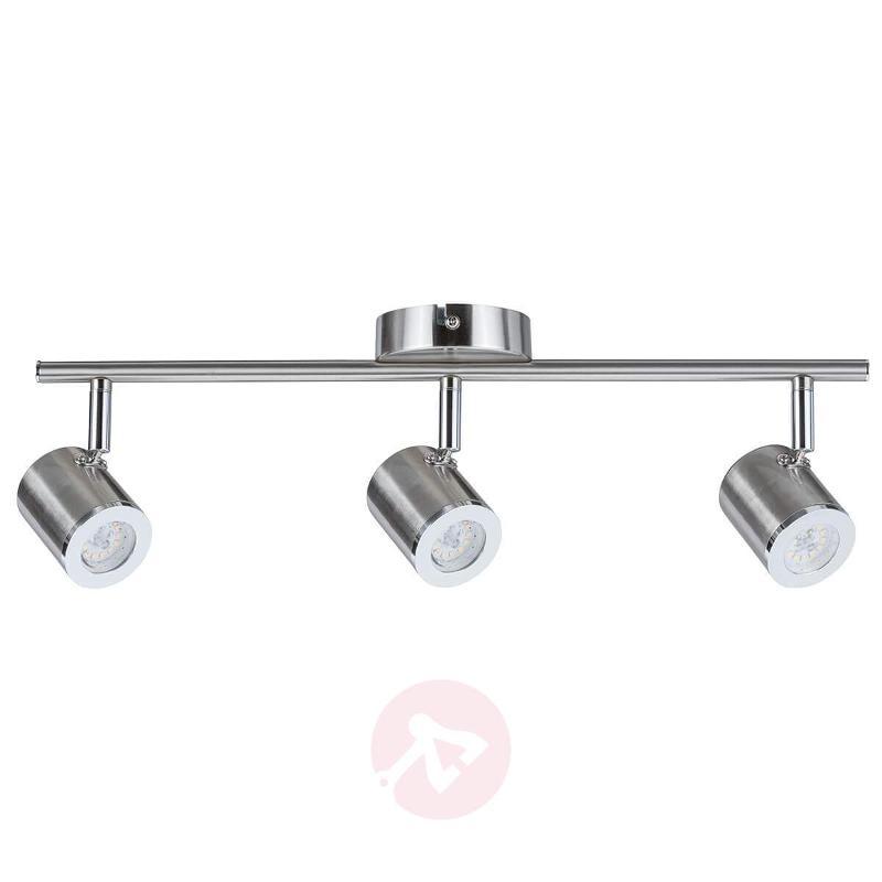 Three-bulb LED ceiling lamp Tumbler - Ceiling Lights