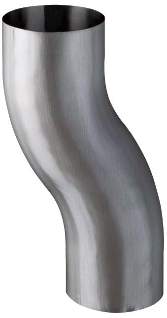 swan neck - steel galvanized - swan necks