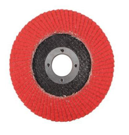 Metaalbewerking - Slijp-& schuurmiddelen - Flap disc