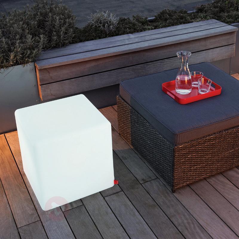 Lampe décorative d'extérieur CUBE Outdoor - Lampes décoratives d'extérieur