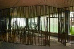 Jardins d'hiver et pergolas - Ferronnerie et Constructions Métalliques