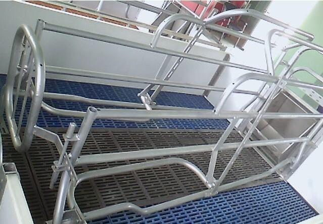 Pig/sow /piglet/piggery PVC farrowing crate/stall - Pig/sow /piglet/piggery farrowing crate/ Gestation/stall/pen