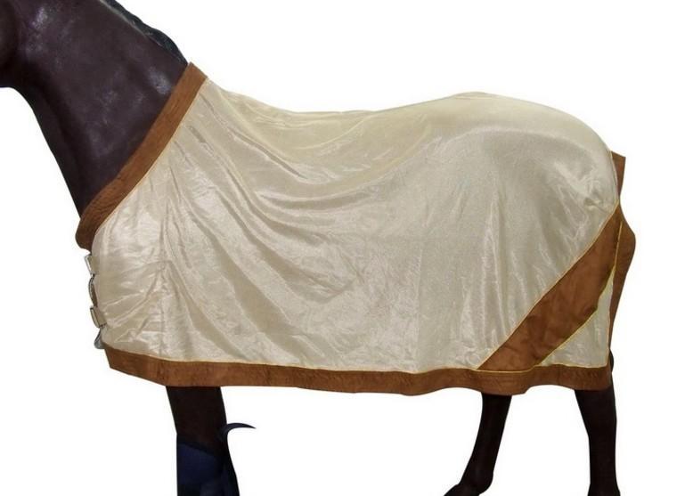 fleece tops and mesh fabric horse rug/clothes  - Horse Net Rugs; Horse Blankets Horse Rugs