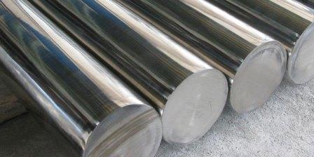 Super Duplex Steel Round Bar - Super Duplex Round Bars Super Duplex Rods Manufacturers and Exporters