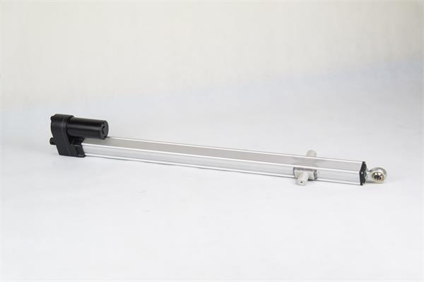 Ball Screw Linear Actuator, Ball Screw Actuator - Power Jack Motion