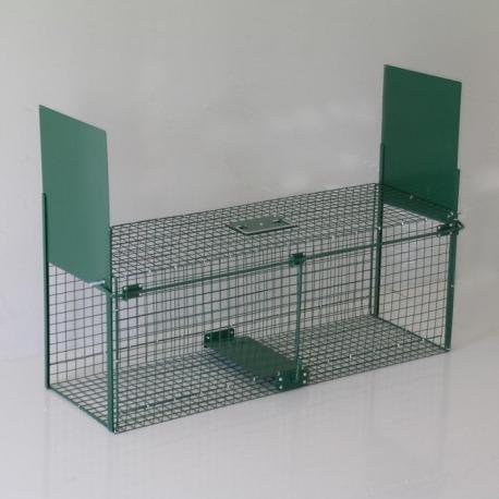 Mouse Trap 2 doors - Mouse Trap 2 doors Ferranti