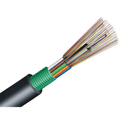 Câble léger blindé GYTS 2-288 noyaux