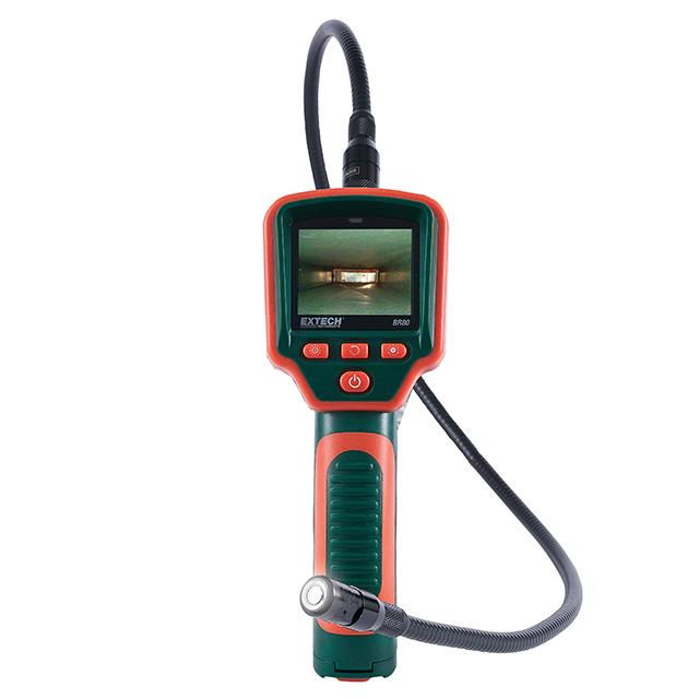 VIDEO INSPECTION SYSTEM - FLIR BR80