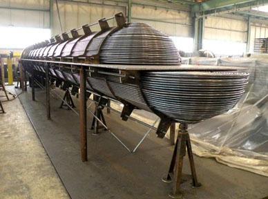 ASTM A556 Gr. SA556A2 carbon steel Pipes