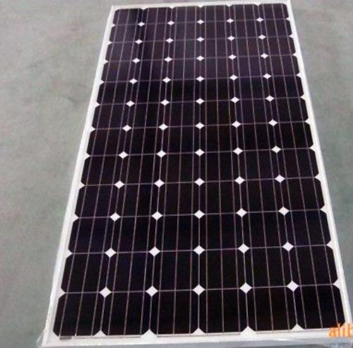 monocrystalline solar panel 330w - clean energy,25 years life time