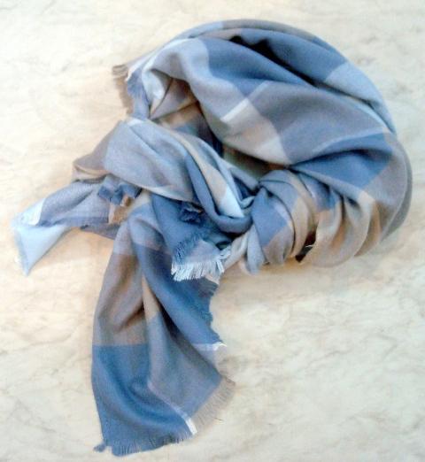 Viscose Woven scarves - Viscose Woven scarves