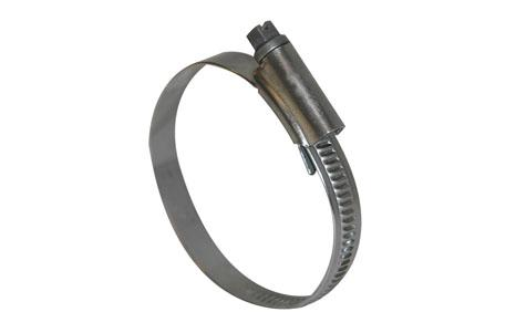 Worm drive hose clamps DIN 3017 - GrüloClamp Typ L / 9 mm I W5