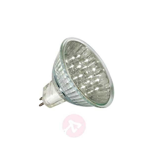 GU5.3 MR16 1W LED reflector bulb - LED Bulbs