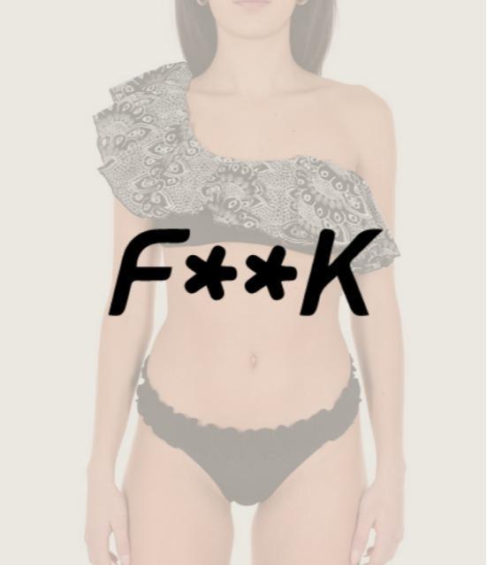 F**k beachwear - F**ck beachwear
