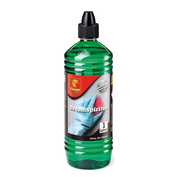 FLASH Brennspiritus 1000 ml -