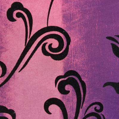 FlockED Fabrics