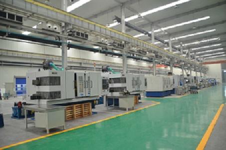 Línea de producción de rodillos - Línea de producción de rodamientos