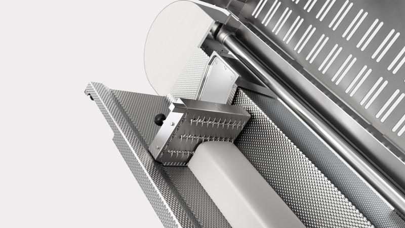 Industrial slicer A550 - slicers