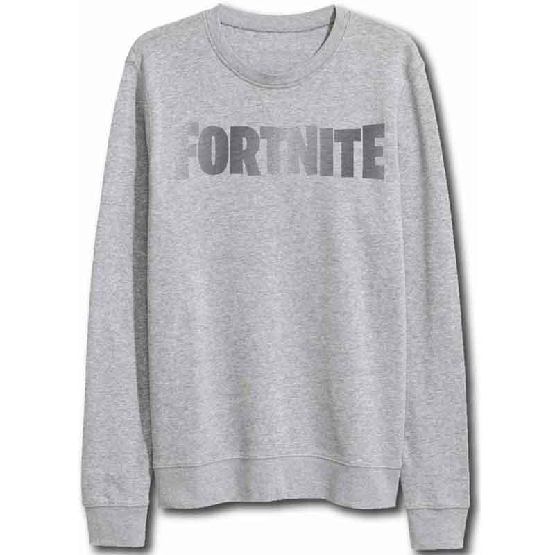 Großhändler kind kleidung sweat Fortnite - Sweat und Pullover und Jacke