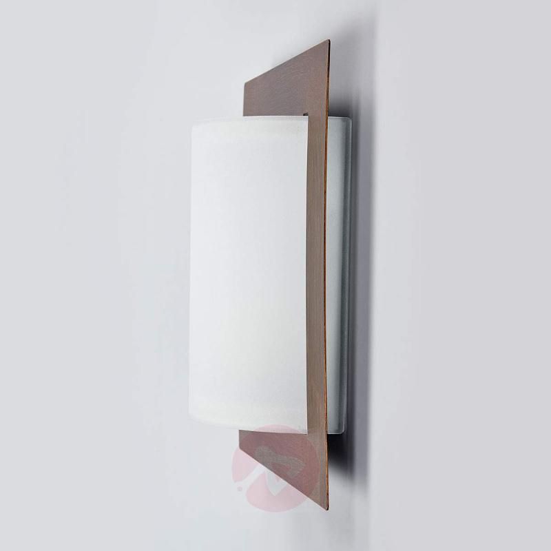 METWALLY - charming wall light 25 x 20 cm - Wall Lights