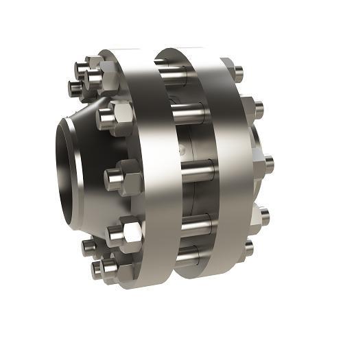 Débitmètre 0/0 à pression différentielle - Fabricant de débitmètre avec prises de pression dans les angles (0/0)