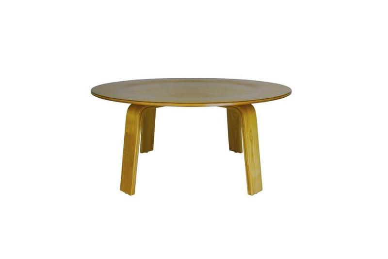 Table basse en bois 199 € - Boloma