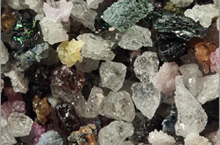Granallas y abrasivos - Alúmina-SiC - Abrasivos Alúmina Fundida Reciclada