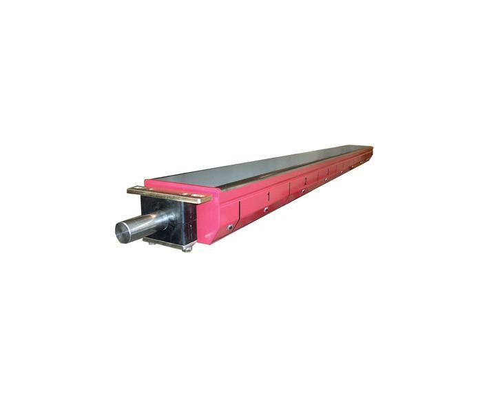 Elektronischer Multisegment-Metalldetektor (Meldebalken)