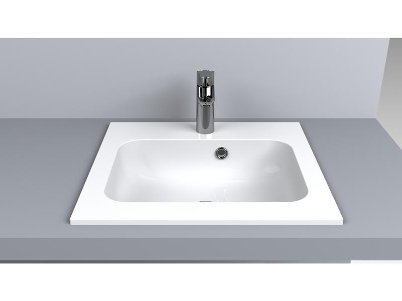 Washbasin - Della 500