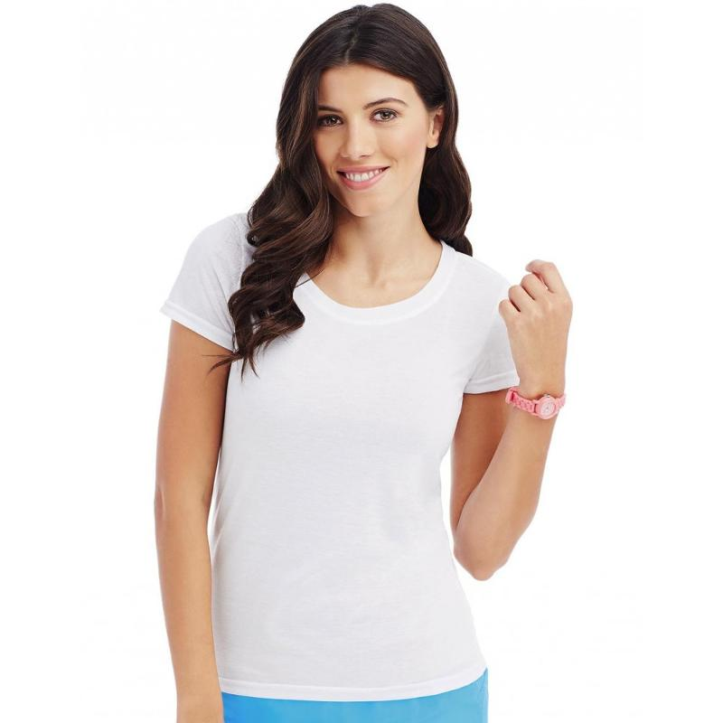 Tee-shirt femme Active Touch - Hauts manches courtes