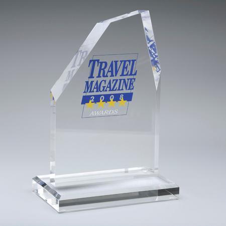Business Gifts, trofeeën - Type trofee: Award T 5