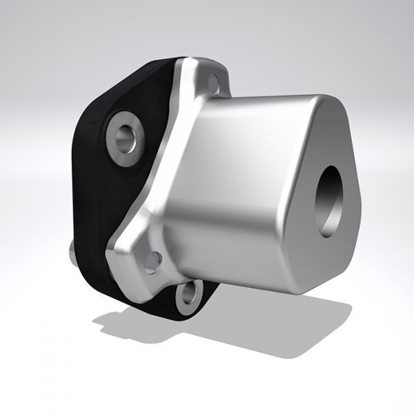 Kupplungssystem für einseitige Wellenanbindungen - SGFlex-3FS-220