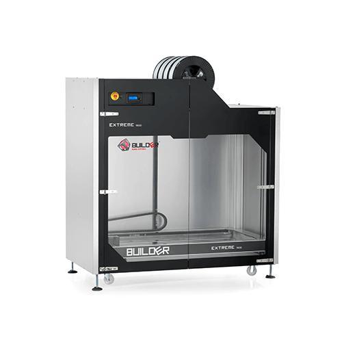Builder Extreme - 3D Drucker
