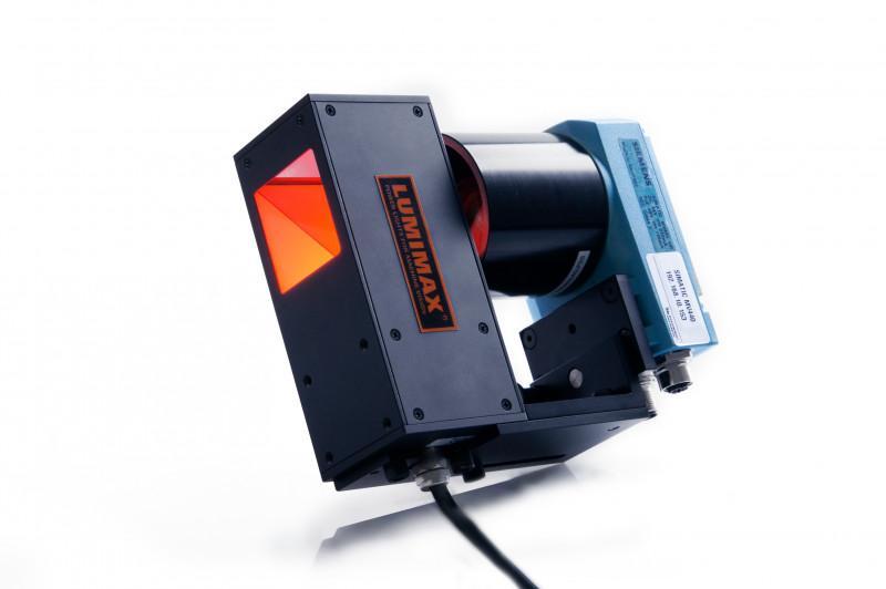 Eclairage coaxial à LED Série ES - Eclairage coaxial à LED pour le traitement industriel de l'image