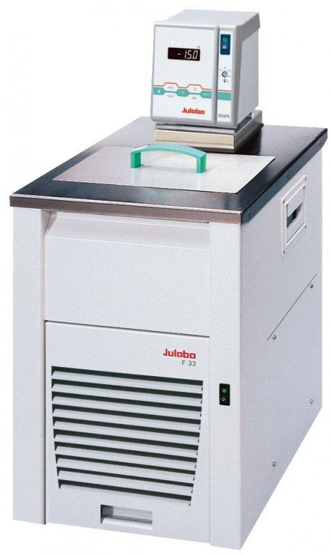 F33-MA - Koude-circulatiethermostaten -