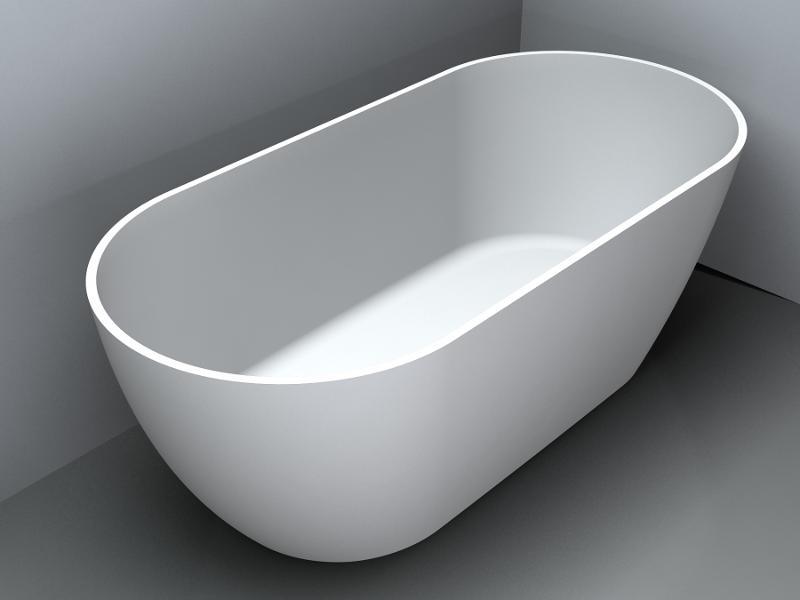 Bathtub - Greenland