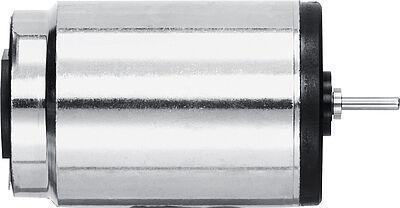 DC-Micromotors Series 2233 ... S - DC-Micromotors with precious metal commutation