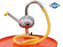 Pompes manuelles rotatives  - RP90ZO