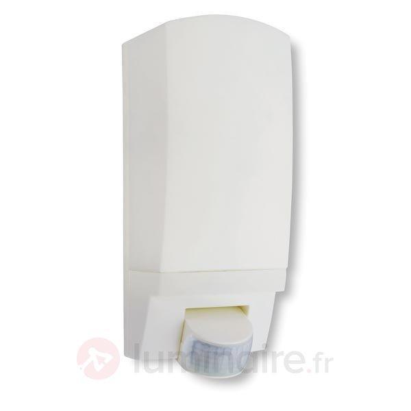 Numéro maison lumineux détecteur STEINEL L 1 - Appliques d'extérieur avec détecteur