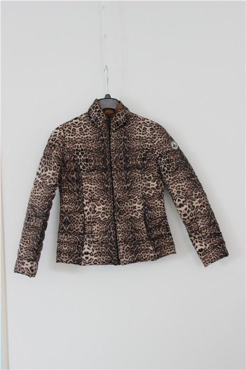 Fashion lady winter down jacket - TL-14