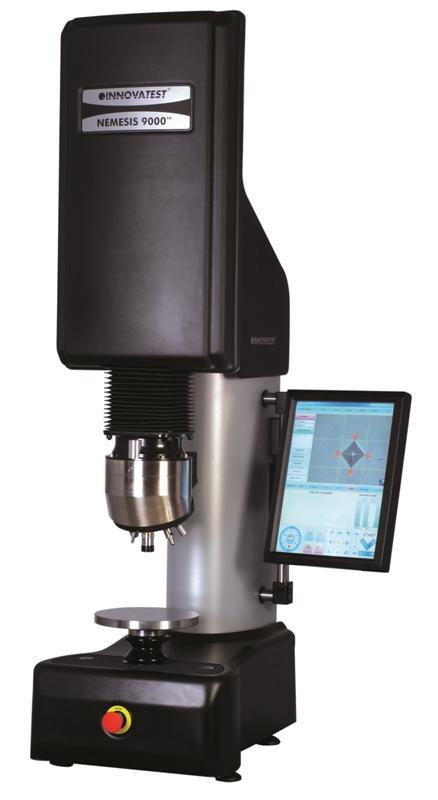 NEXUS 9000 Vickers Brinell Rockwell - Universal-Härteprüfmaschine
