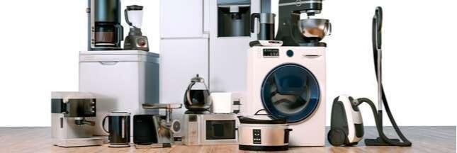électroménager  - Gros et Petit appareils électroménager