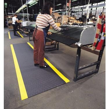 Tapis de sol industriel - Tapis Anti-fatigue