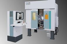 Products - Wheel inspection systems - Y.MU2000-D Wheel