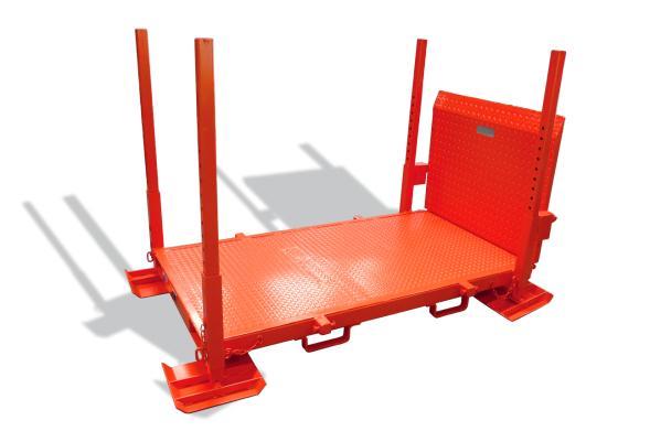 Rampe mobile de livraison - Accessoires