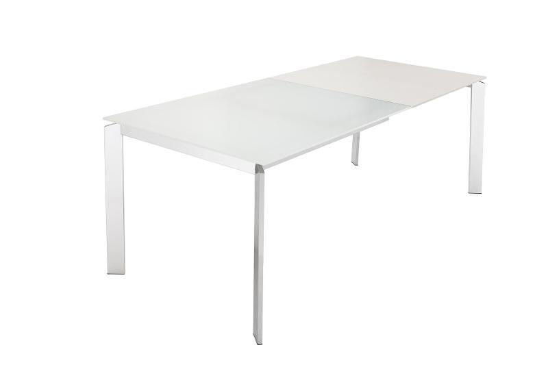 tavolo allungabile - Arredamento in metallo
