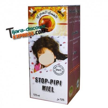 Stop-pipi Miel - Santé & bien-être